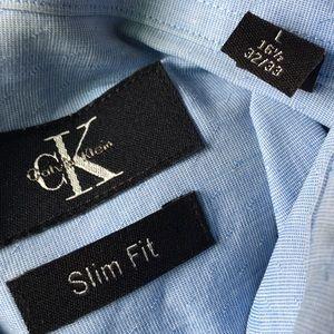 Calvin Klein Shirts - Calvin Klein